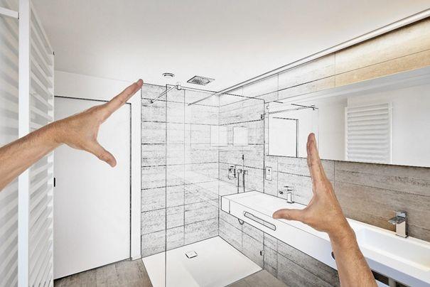 Blog - Badkamer verbouwing financieren