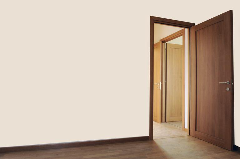Kosten binnendeur