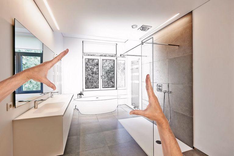Complete Badkamer Kosten : Badkamer renovatie de gemiddelde kosten werkspot