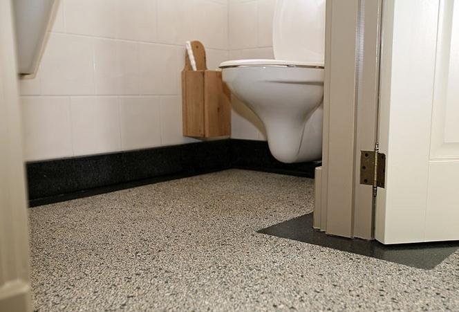 Extreem Granieten vloer repareren? Dit zijn de gemiddelde kosten. - Werkspot FA27