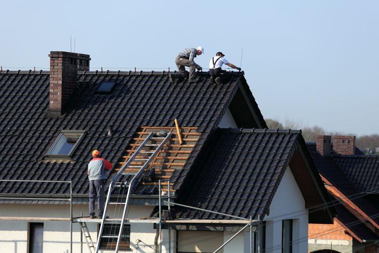 De gemiddelde kosten voor een nieuw dak werkspot