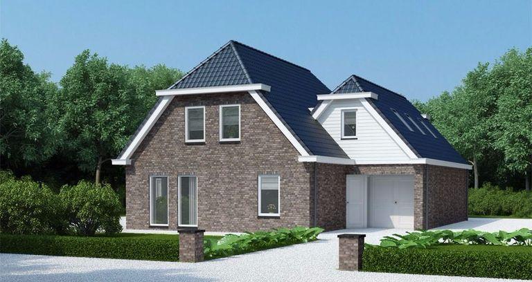 Wat kost een huis bouwen for Huis laten inrichten