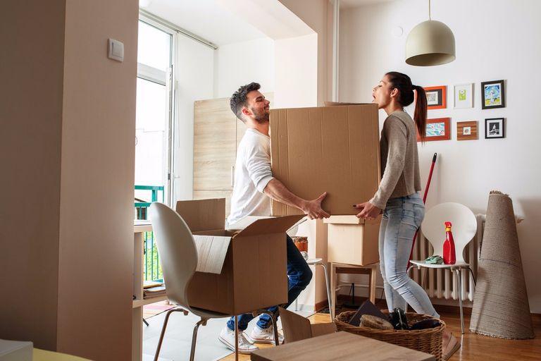 Verhuizen kosten