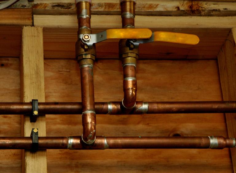 Gemiddelde Kosten Van Waterleiding Aanleggen Werkspot