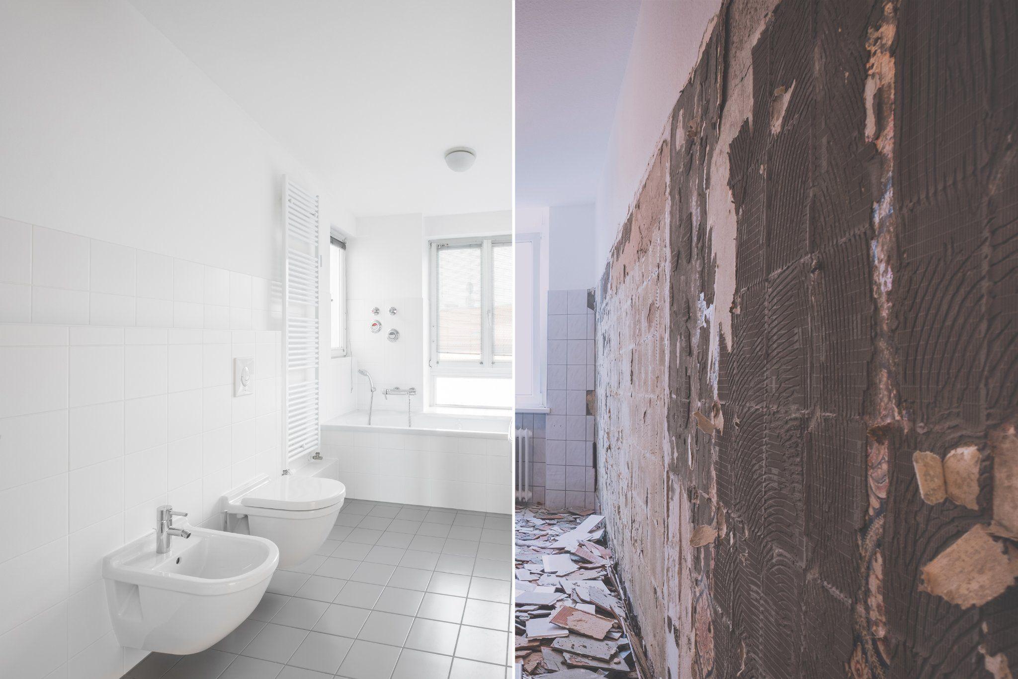 Nieuwe Badkamer Plaatsen Ontdek De Gemiddelde Prijzen Werkspot