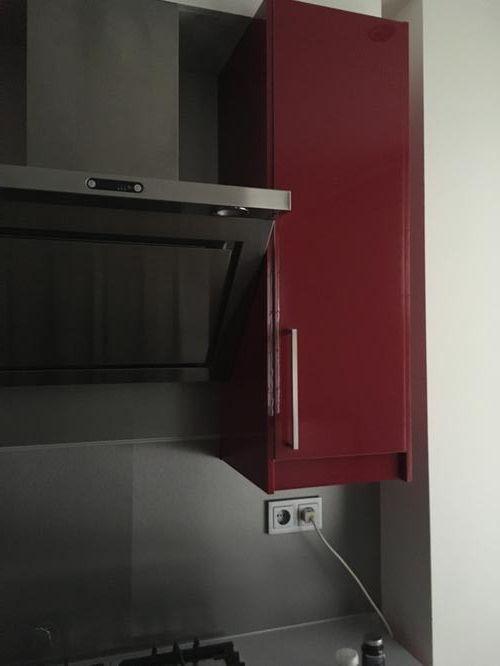 Keuken Ikea Faktum Frontjes En Of Deurtjes Vervangen Of Overspuiten Werkspot