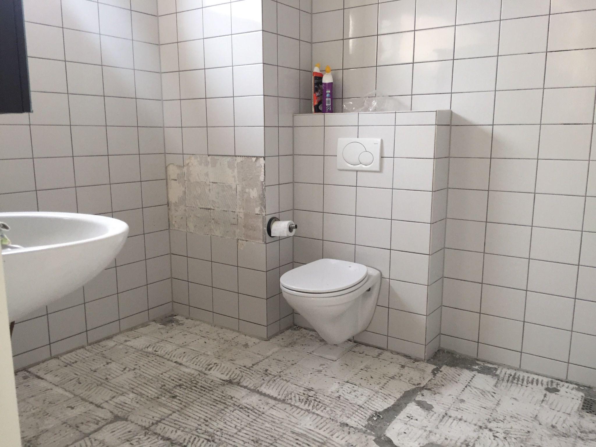 Leidingen En Toilet Verplaatsen Werkspot