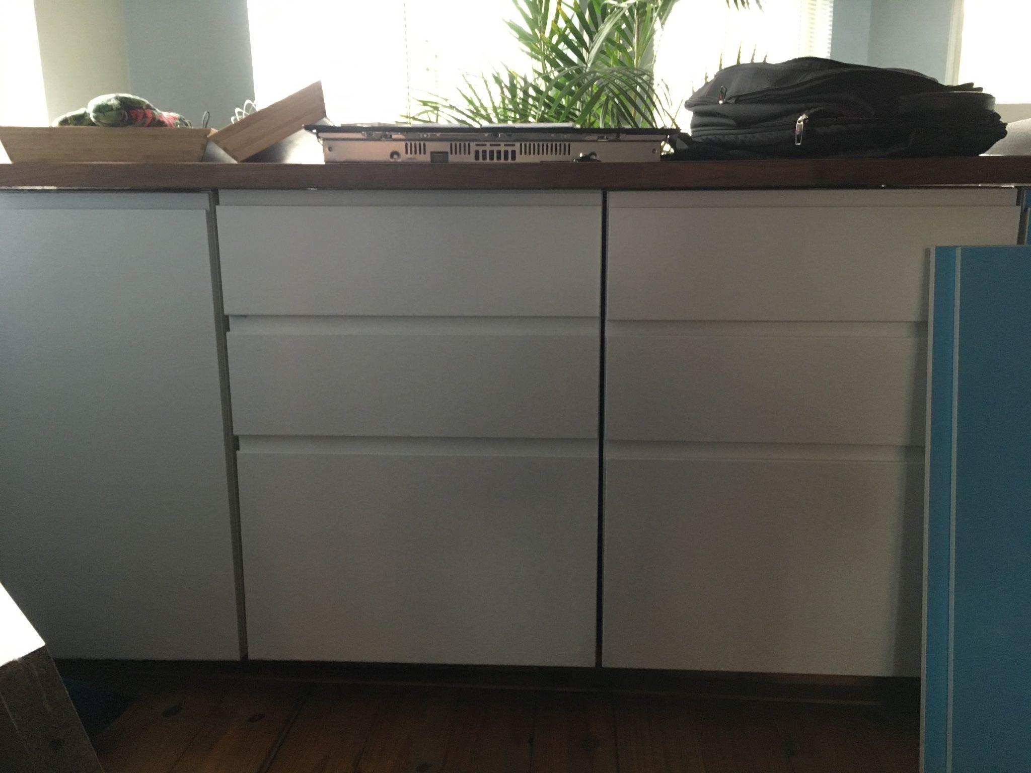 Ikea Keuken Plaatsen Incl Werkblad Zagen En Apparaten Aansluiten Werkspot