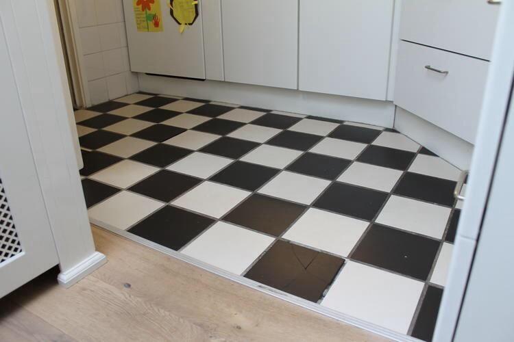 Vinyl Vloer Leggen Keuken 6m2 Werkspot