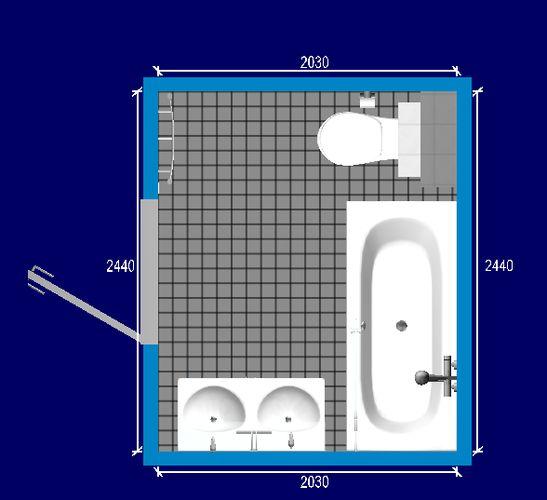 Badkamer Plaatsen In Nieuwbouw Woning Omg Rotterdam Werkspot