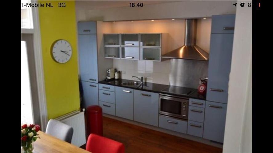 Opnieuw Lamineren Keukendeurtjes Werkspot