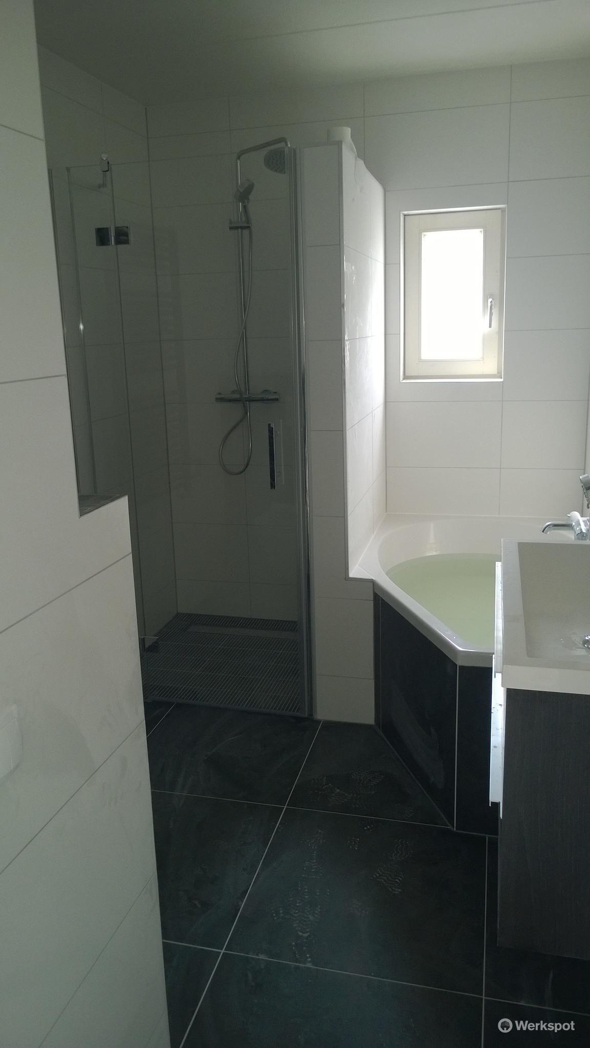 Badkamer 2x3 10 Verbouwen Werkspot