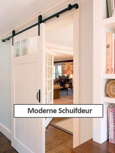 Schuifdeur Voor Badkamer Maken Monteren Werkspot